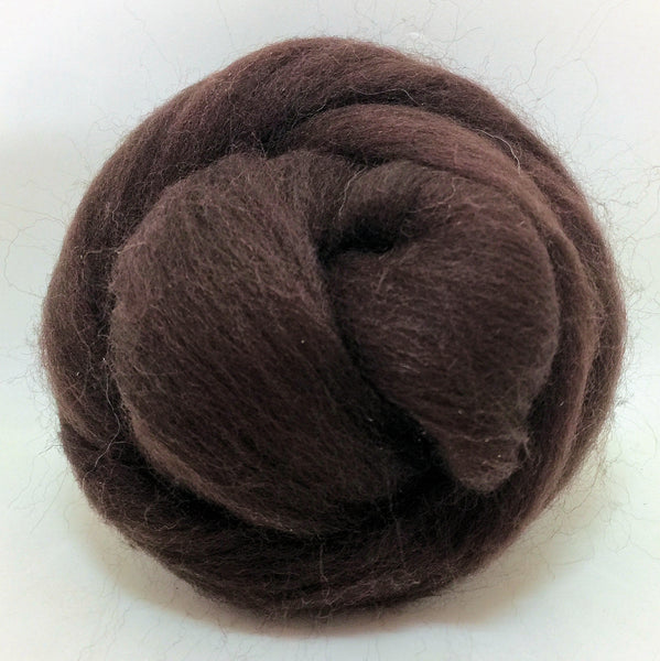 Dark Chocolate #79 - Merino Wool