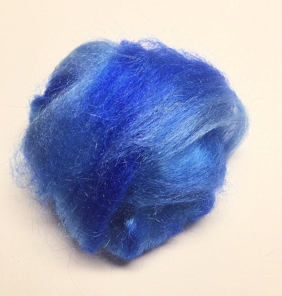 Bluebird - Firestar - Hand Dyed - 1/2 oz