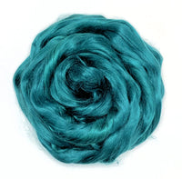 Mallard - Dyed Mulberry Silk