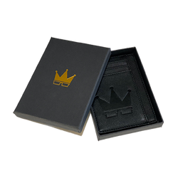 CARD HOLDER | CROWN
