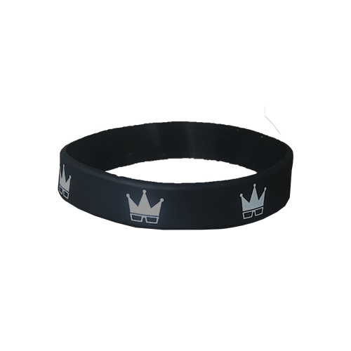 BRACELET | WHITE CROWN