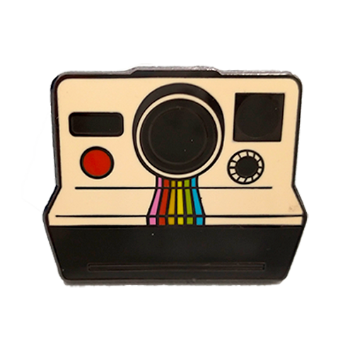 PIN | INSTANT CAMERA