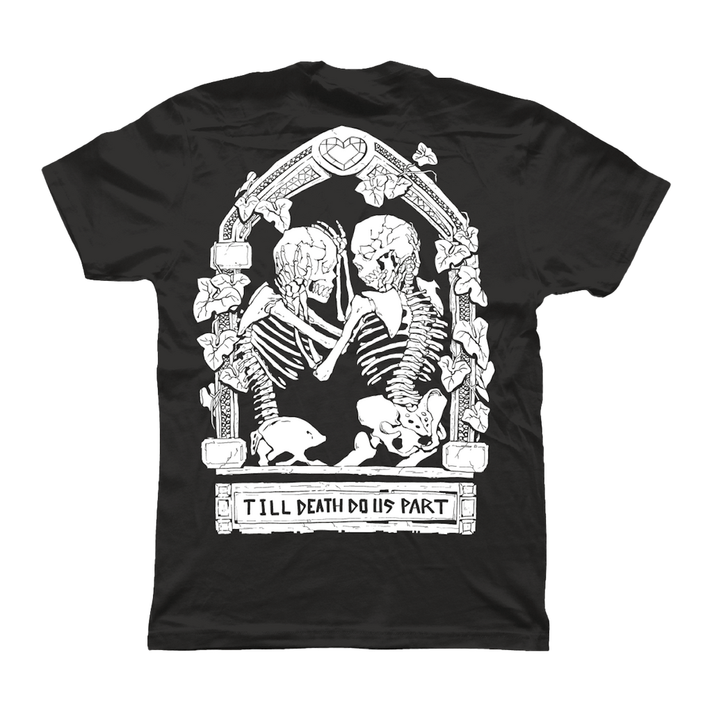 T-SHIRT | DEATH DO US PART