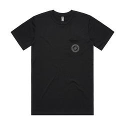 POCKET TEE | FRAMERATE EMBLEM