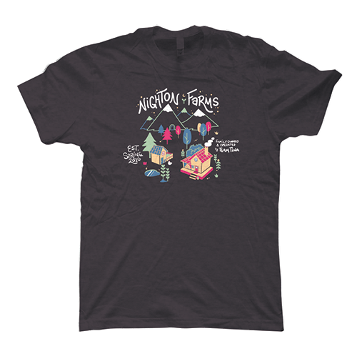 T-SHIRT | NIGHTON FARMS