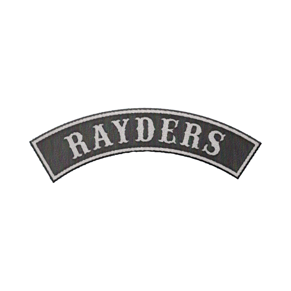 PATCH | RAYDERS CLUB