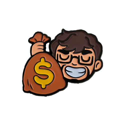 PIN | SELLOUT EMOTE