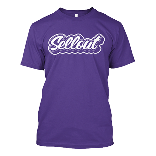 T-SHIRT | SELLOUT