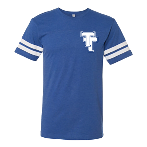 T-SHIRT | TEAM TINA