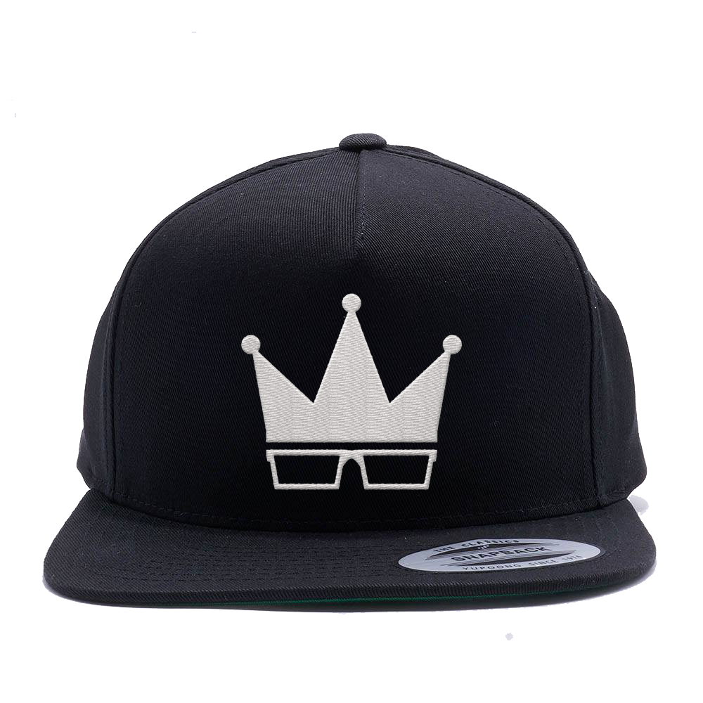SNAPBACK | CROWN LOGO