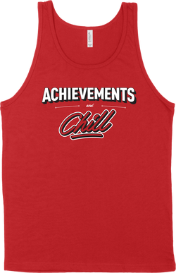 TANK TOP | ACHIEVEMENTS & CHILL
