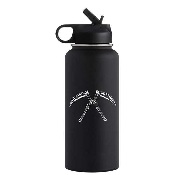 WATER BOTTLE | SCYTHES [32oz]
