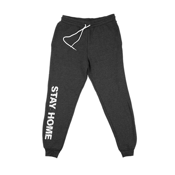 JOGGERS | STAY HOME