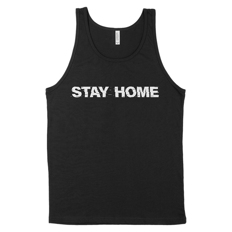 TANK TOP | STAY HOME
