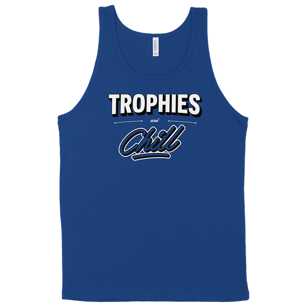 TANK TOP | TROPHIES & CHILL