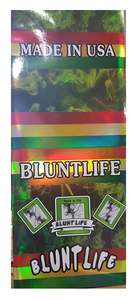 BLUNT LIFE INCENSE JUMBO WANDS 19-INCH 24 PACKS OF 30 - Green Caviar Club