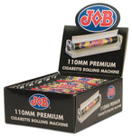 JOB 110MM CIGARETTE ROLLING MACHINE - Green Caviar Club