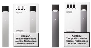 JUUL BASIC KIT WITH CHARGER