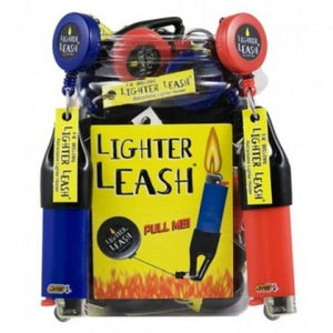 LIGHTER LEASH ASSORTED COLORS