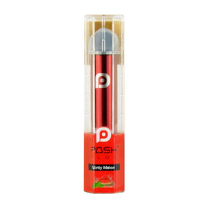 POSH PLUS DISPOSABLE POD DEVICE 6% MINTY MELON