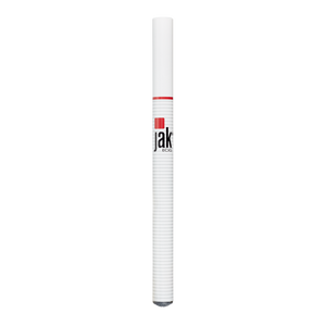 JAK DISPOSABLE ELECTRONIC CIGARETTE REGULAR TOBACCO 36MG