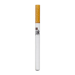 JAK DISPOSABLE ELECTRONIC CIGARETTE REGULAR TOBACCO 16MG - Green Caviar Club