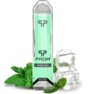 PROM DISPOSABLE POD DEVICE 6% MINT
