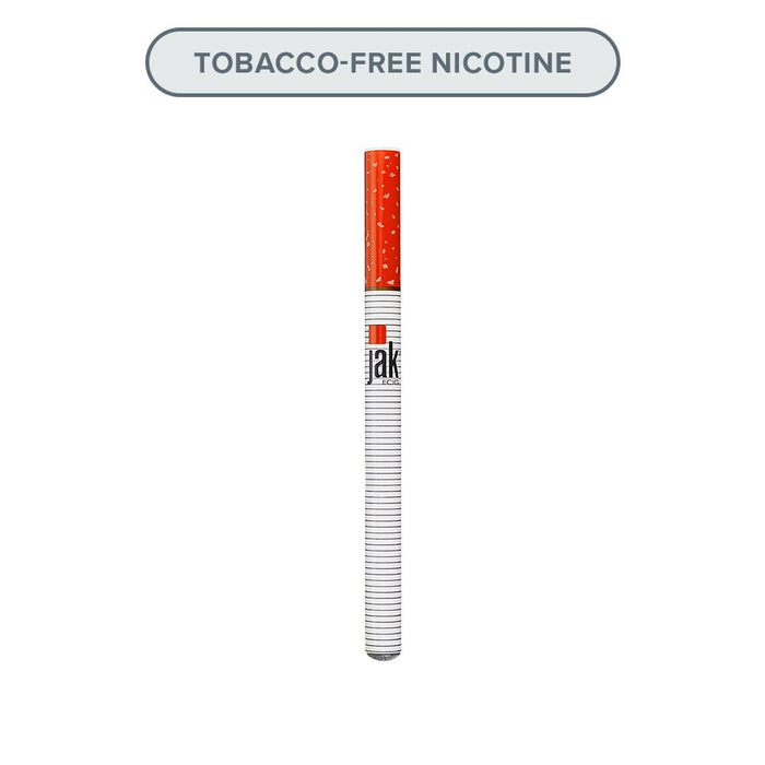 JAK DISPOSABLE ELECTRONIC CIGARETTE FIREBALL 16MG