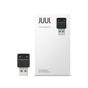 JUUL USB CHARGING DOCK - Green Caviar Club