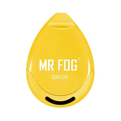 MR FOG DROP DISPOSABLE VAPE PEN MOJITO