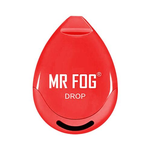 MR FOG DROP DISPOSABLE VAPE PEN STRAWMELON