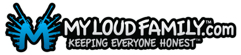 My Loud Family LLC