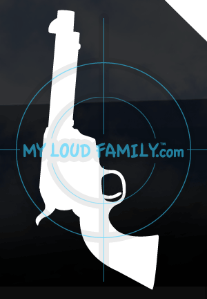 Colt Single Action Army - The Peacemaker Decal Sticker