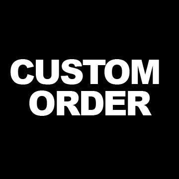 The Reloading Zone Custom order 01