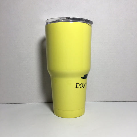 Don't Tread on Me 30 oz. Tumbler Full Wrap