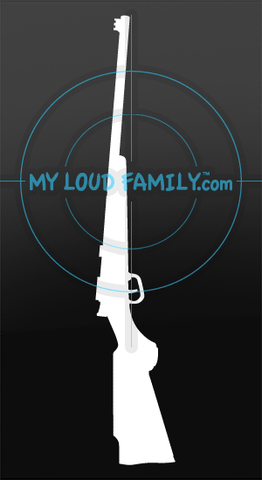 Henry Mini Bolt Youth 22 rifle Decal Sticker