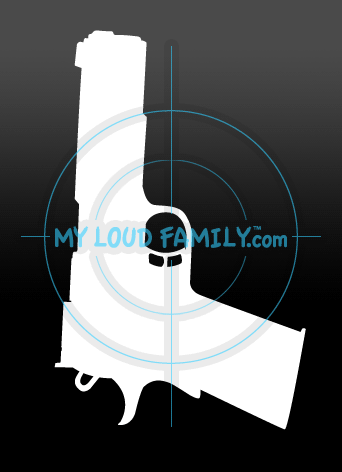 Kimber Custom Eclipse II Decal Sticker