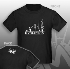 Weapon Evolution T-Shirt