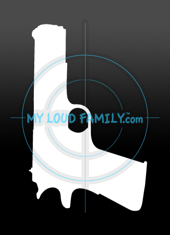 Springfield Armory 1911 Decal Sticker