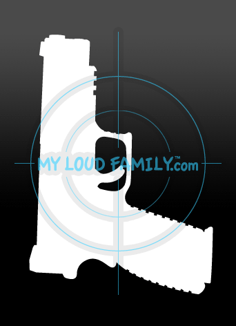 Springfield XDM 9mm Decal Sticker