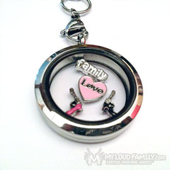 Ballistic Lockets MLFL001
