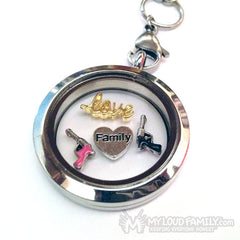 Ballistic Lockets MLFL002
