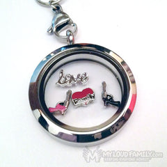 Ballistic Lockets MLFL003