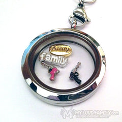 Ballistic Lockets MLFL004