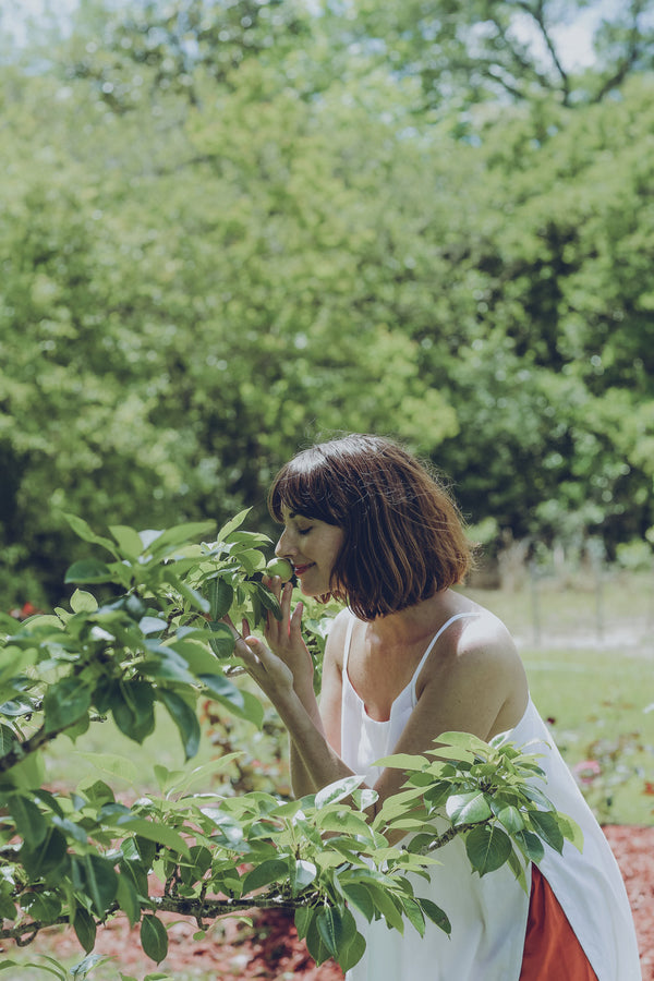 plant to body: erin wexstten of oxalis apothecary
