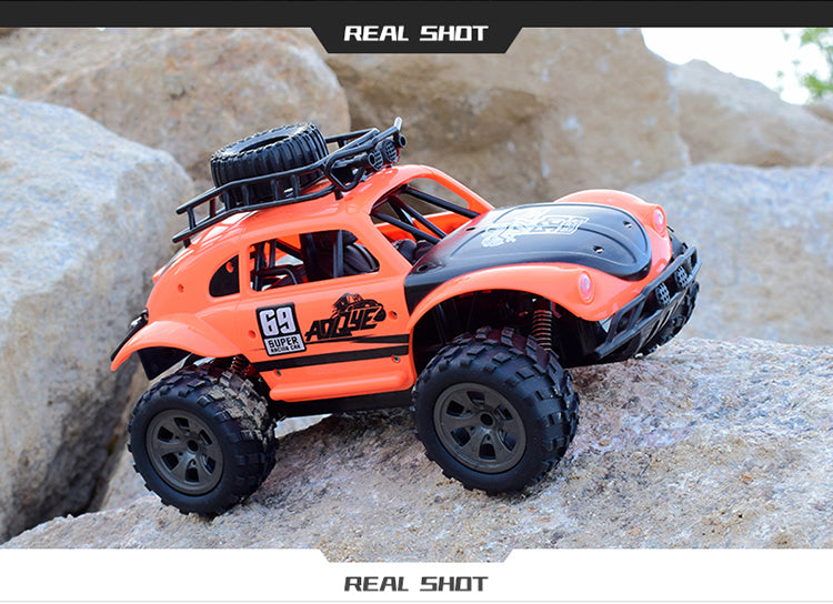 2019 the latest version RC car