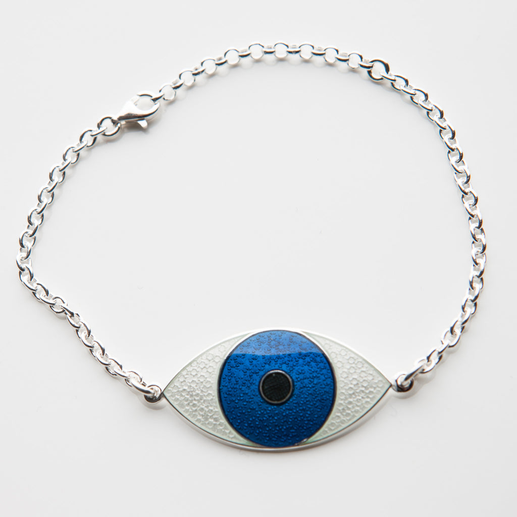 THIRD EYE BRACELET by Camilla Prytz