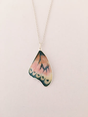 BUTTERFLYWING NECKLACE medium size