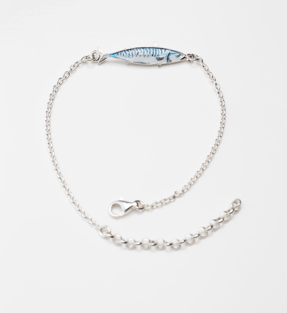 Mini Mackerel Bracelet