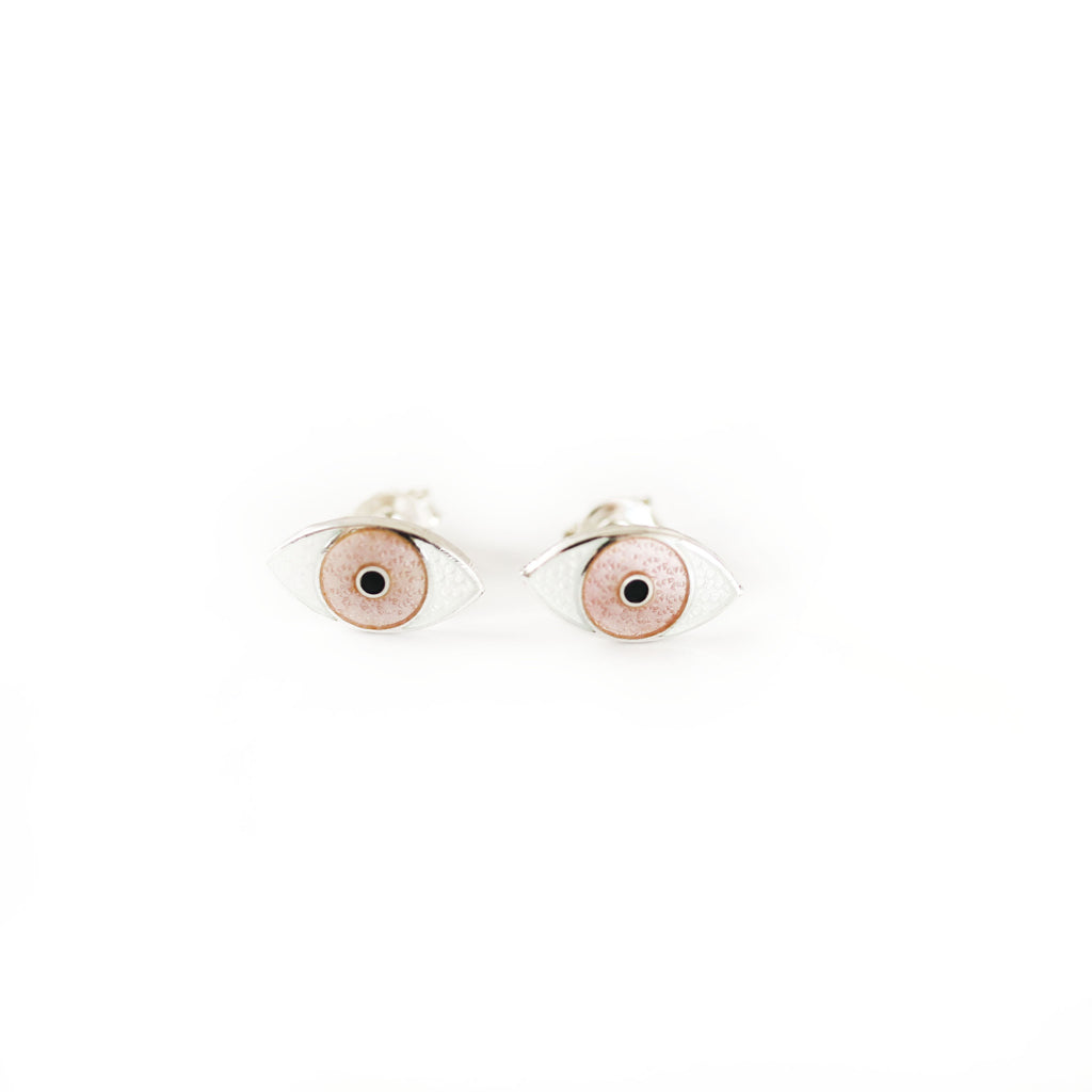 MINI THIRD EYE EARRINGS